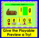 Boom Cards™ Short Vowels - 30 Interactive Self-Chkg Digital Cards -  with Sound!