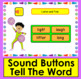 Boom Cards Sight Words Assessment 10: MULT CHOICE: Dolch 3rd Grade Words 201-220