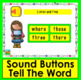 Boom Cards™ Sight Words Assessment 3: MULTIPLE CHOICE - Dolch Words Primer 41-66