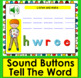 Boom Cards™ Sight Words Unscramble - Dolch Words 21-40 PrePrimer - With Sound!