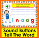 Boom Cards™ Sight Words Unscramble - First Grade Dolch 113-133 - With Sound!