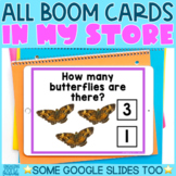 BOOM CARDS Distance Learning ULTIMATE BUNDLE
