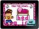 Boom Cards Valentine Vowel Sounds