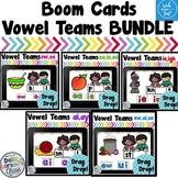 Boom Cards Vowel Teams
