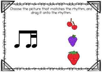 Boom Cards for the Music Room {Ti-Tika}