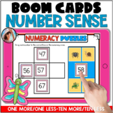 Boom Digital Task Cards ~ 120 Chart Numeracy Puzzles