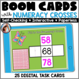 Boom Digital Task Cards ~ Numeracy Puzzles