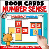 Boom Cards Pet Themed ~ 120 Chart Numeracy Puzzles