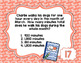 Digital Task Cards Boom Learning Fourth Grade Multiplication Math Test Prep