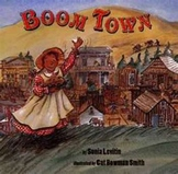 Boom Town-An Anthology from Harcourt's Trophies collection