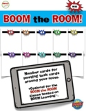 Boom the Room Posters (older) FREE