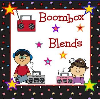Boombox Blends