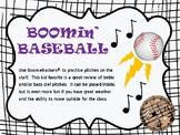 Boomin' Baseball