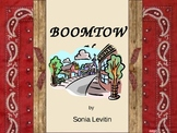 Boomtown Vocab, Learning Goals, and Essential Questions