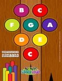Boomwhacker Bowling - MrMikesMusicMats