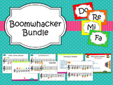 Boomwhacker Bundle