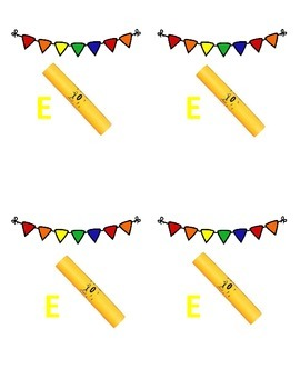 Boomwhacker Flashcards!