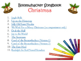 Boomwhacker Songbook Christmas Edition