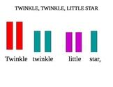 "Boomwhackers ""Twinkle, Twinkle Little Star"""