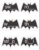 Boos and Bats!