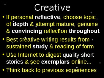 Boosting your reflective writing skills
