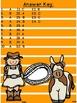 Noun Scootin' Boogie Task Cards!