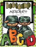 Bootcamp Alphabet