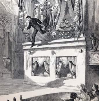 Common Core for the Civil War - Assassination!