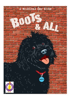 Boots & All - Musical Song 7 A Grand Idea