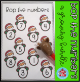 Bop the Numbers-a growing bundle