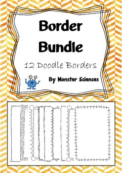 Border Bundle