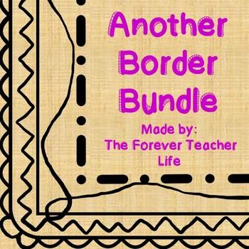 Border Bundle for Commercial Use