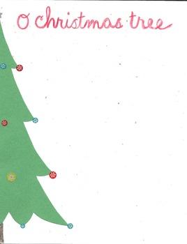 Border - Christmas 1