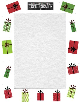 Border - Christmas 5