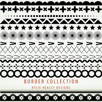Border Collection