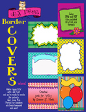 Border Covers Vol. 2 -Binder Covers Download