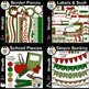 Border, Frames and More Clip Art ● Huge Seller Kit ● Wreath Design Kit