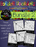 Border Hoarders Bundle #2