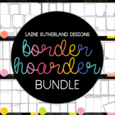 Border Hoarder Bundle