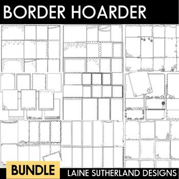 Border Hoarder Bundle