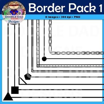 Border Pack 1