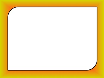 FREE Border Pack: 40 Bold, Eye Catching Borders (ok for commercial use)