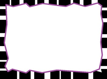 Border Packet 1