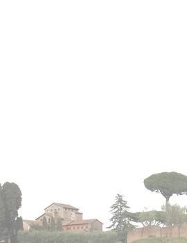 Border-Pompeii oval