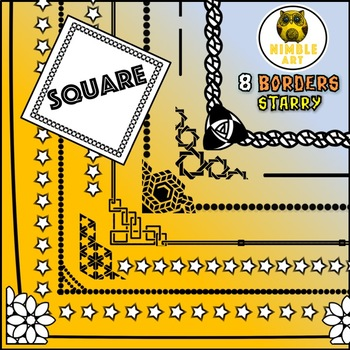 Border - Simple (Square)