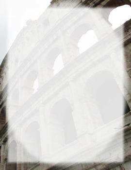 Border-coliseum rect./oval