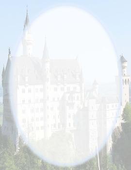 Border-neuschwanstein castle
