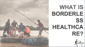 Borderless Health Care - October