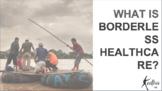 Borderless Health Care - October