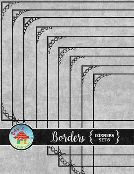 Borders [Corners Set 8]